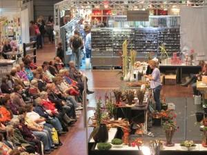 Messe Kreativ Welt Wiesbaden